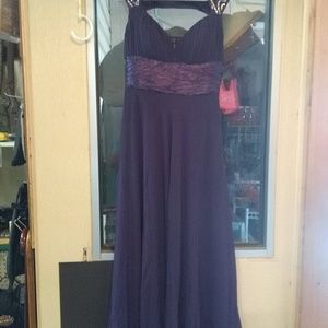 Bridesmaid dress/prom dress